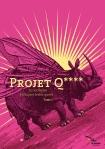Couverture du livre projet Q